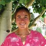 Lillie Romeiser Director of Campus Ministry
