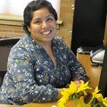 Sandra Loza Administrative Assistant