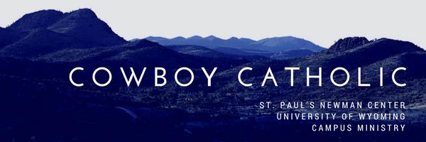 CowboyCatholic